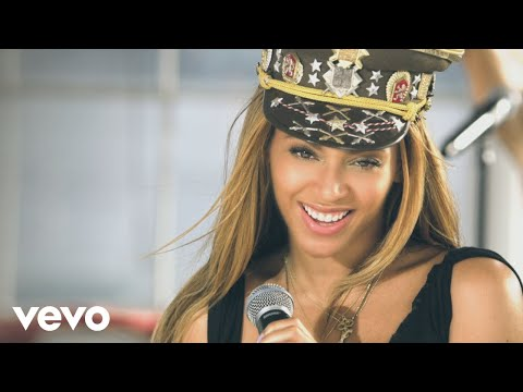 Beyoncé - Love On Top