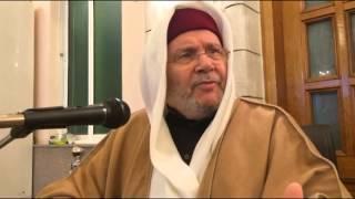 getlinkyoutube.com-متى يتخلى الله عنك \\ الدكتور محمد راتب النابلسي