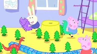 getlinkyoutube.com-Peppa Pig en Español NUEVOS Capitulos COMPLETOS en ESPAÑOL 2014 HD