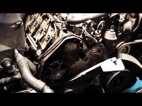 Audi 4.2 v8 Timing Belt, Front Clip, Water Pump, Thermostat