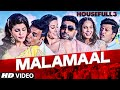MALAMAAL Video Song | HOUSEFULL 3 | T-SERIES