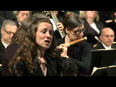 Bach - Passion selon Saint Jean - Maïlys De VILLOUTREYS 2