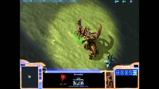 getlinkyoutube.com-Starcraft 2: Brutalisk vs Omegalisk