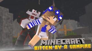 getlinkyoutube.com-Minecraft-Little Carly-BITTEN BY A VAMPIRE!!