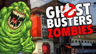 getlinkyoutube.com-GHOSTBUSTERS ZOMBIES ★ Call of Duty Zombies Mod (Zombie Games)