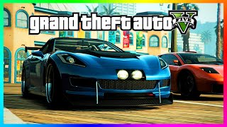 getlinkyoutube.com-GTA 5 - BEST Cars To Customize In GTA Online Revisited! Best Custom Cars In GTA 5! (GTA V)