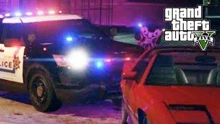 Code Zero Patrol DOJ #11 - Auto Theft Task Force