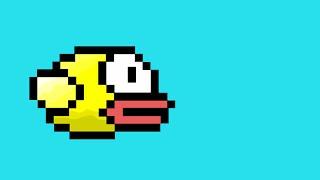 getlinkyoutube.com-FLAPPY BIRD IN HAPPY WHEELS! (Happy Wheels #10)