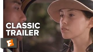 The Lover Official Trailer #1 - Tony Leung Ka Fai Movie (1992) HD