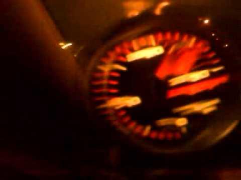 Saab 27 psi stock Intercooler