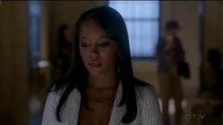 getlinkyoutube.com-Kendrick Sampson/ Aja Naomi King/Caleb Hapstall - how to get away with murder #15