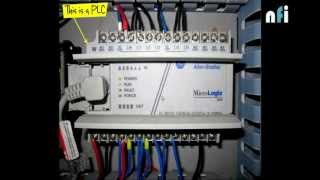 PLC E-Learning Session 1 - Introduction to PLC & PLC Wiring