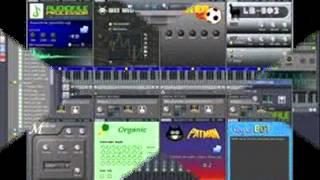 getlinkyoutube.com-playbacks de bandas