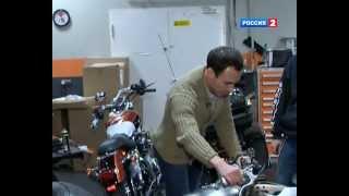 getlinkyoutube.com-Максим Трусов - крутой мотоцикл