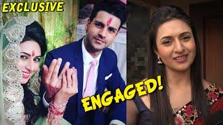 getlinkyoutube.com-EXCLUSIVE: Divyanka Tripathi Opens Up About Her Engagement With Vivek Dahiya