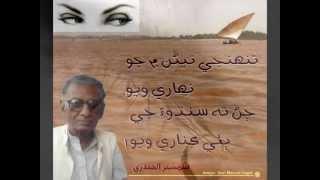 getlinkyoutube.com-Tunhjje Naenran me jo nihaare wiyo - Shamsher ul Hyderi