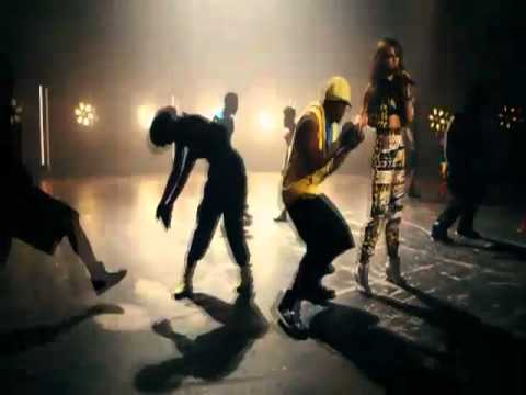 Cheryl Cole - Under The Sun - Music Video