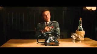getlinkyoutube.com-Inglourious Basterds - Nope (Full Scene)