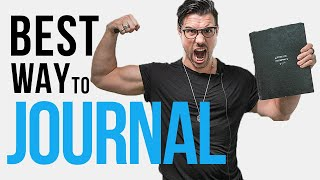 getlinkyoutube.com-The Ultimate Guide to Keeping a Journal | The Best Book You've Ever Read