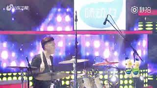 Ken Zhu performance 2017