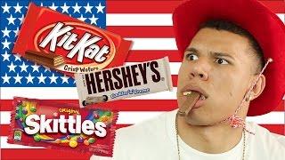 getlinkyoutube.com-Canadians Try American Snacks