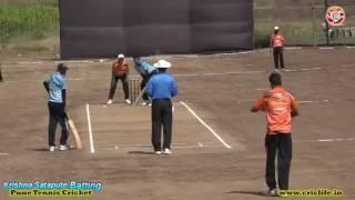 getlinkyoutube.com-Krushna Satpute Batting APL 2016