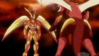 getlinkyoutube.com-Bakugan Gundalian Invaders - 12 - The Element 2/2 HQ
