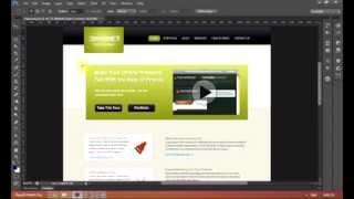 getlinkyoutube.com-Demo Chuyển PSD Thành HTML/CSS dùng Bootstrap