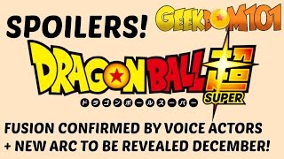 getlinkyoutube.com-Fusion in Super AND the Next Big Arc Revealed!? Dragon Ball Super Spoilers