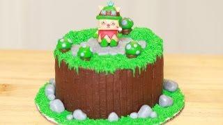 getlinkyoutube.com-LEAGUE OF LEGENDS CAKE - NERDY NUMMIES
