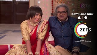 getlinkyoutube.com-Bhabi Ji Ghar Par Hain - भाबीजी घर पर हैं - Episode 465 - December 08, 2016 - Best Scene 2