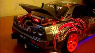 getlinkyoutube.com-RC Drift Nissan Skyline r-34 Sound