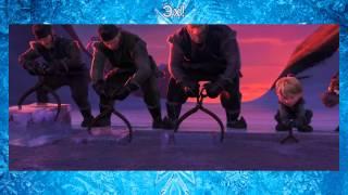 getlinkyoutube.com-Frozen - Frozen heart  [Russian version + subs]