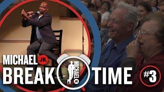 getlinkyoutube.com-[#3] Couple of Jokes | Break Time | Michael Jr.