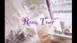 getlinkyoutube.com-♥ Room Tour / моя комната ♥