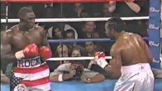 getlinkyoutube.com-Lennox Lewis vs Hasim Rahman 2 - The Rematch - Undisputed Heavyweight Championship