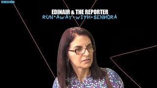 getlinkyoutube.com-Edinair & The Reporter - Run Away With Senhora