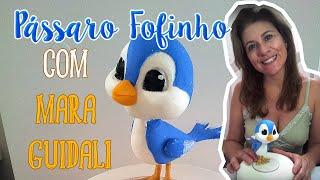 getlinkyoutube.com-Pássaro Fofinho - Mara Guidali