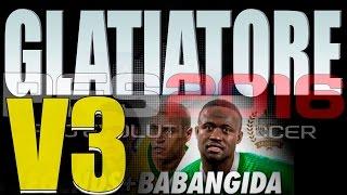 GV3 YA TIENE FECHA DE SALIDA! Babangida para todos y más | PES2016 | PS3.
