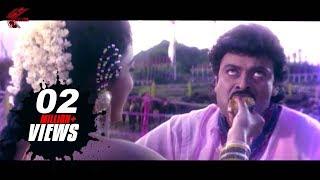 Mava Mava Video Song || Big Boss Movie || Chiranjeevi, Roja, Madhavi