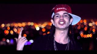 getlinkyoutube.com-Maniako Feat. Biper - Viendo Las Estrellas | Video Oficial | HD