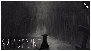 getlinkyoutube.com-Farewell - Ravenpaw speedpaint