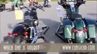 getlinkyoutube.com-2015 Harley-Davidson Motorcycle Delivery