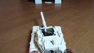 getlinkyoutube.com-Autoload LEGO RC Tank