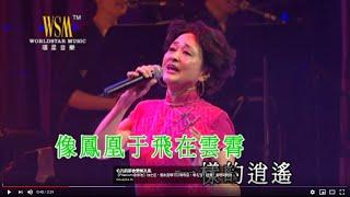 getlinkyoutube.com-華娃 - 鳳凰于飛 (情牽金曲百樂門演唱會)