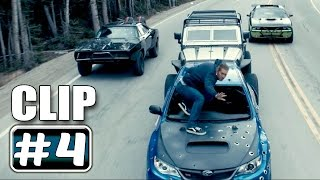 "getlinkyoutube.com-""Paul Walker stunt scene"" FAST & FURIOUS 7 Clip # 4"