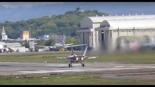 getlinkyoutube.com-【4K保存版】 先進技術実証機 X-2 初飛行 【ステルス】