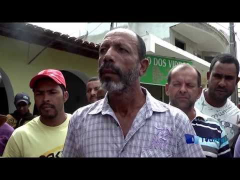 Moradores de Itiúba(BA) acusam prefeito eleito de compra de votos- TvGeral.com.br