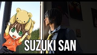 getlinkyoutube.com-Suzuki San - Junjou Romantica Live Video + Bloopers
