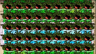 getlinkyoutube.com-plants vs zombies 100% TANGLE KELP HACK POP CAP